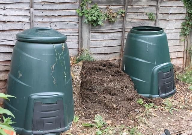Thermokomposter Vorteile von Schnellkomposter
