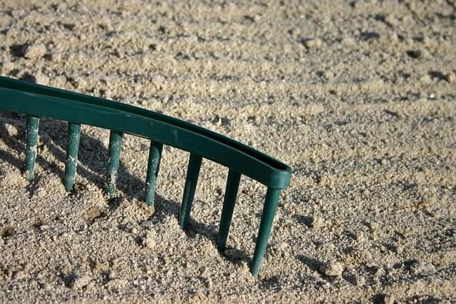 Tipps gegen einen sandigen Boden