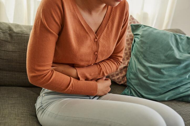 Symptome einer Vergiftung durch Maiglöckchen